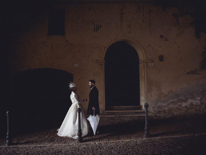 Nicola + Camilla // Corte Costavecchia